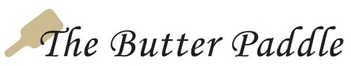 Butter Paddle - Uplift Family Services