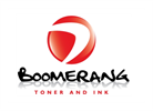 Boomerang Toner and Ink