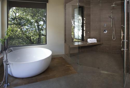 Los Gatos Remodel - Master Bath