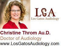 Los Gatos Audiology's Listen Up Cafe': Is Your Hearing Device Working For You?