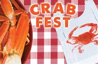 The Mountain Winery - Crab Fest