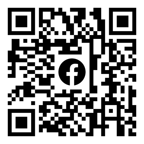 Sacn the QR Code and pivot to our business on Facebook for more info!