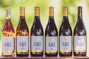 Gali Vineyards