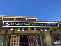 Breathe Together Yoga