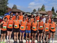 43rd Annual Rotary Club of Great Race - 4mi