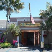 postponed - Connections Breakfast at Paradise Cove Beach Cafe'