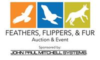 Feathers, Flippers, and Fur
