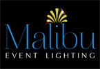 Malibu Event Lighting