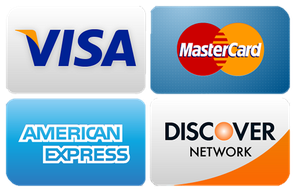Major Credit Card Brands