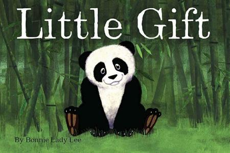 LITTLE GIFT (HARDCOVER)