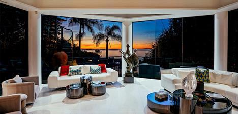 Malibu Realty, Inc. - Gene Barginear