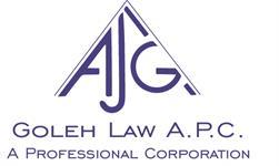 Goleh Law
