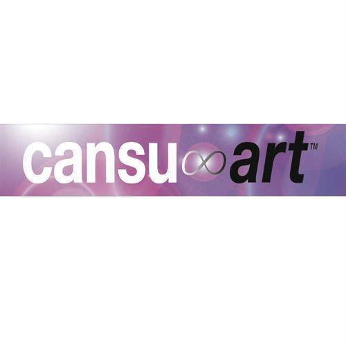 Cansu8Art Logo