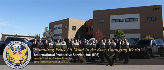 International Protective Service, Inc. (IPS)