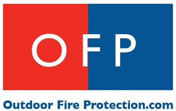 Outdoor Fire Protection - Landsculpting, Inc.