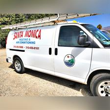 Santa Monica Heating & Air