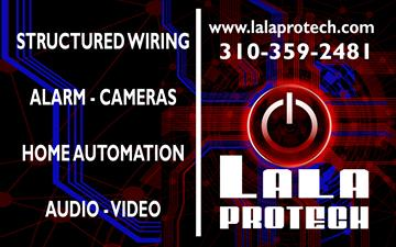 LALA PROTECH