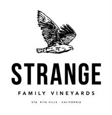 Strange Family Vineyards Tasting Room