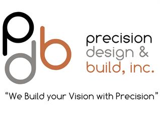 Precision Design and Build, Inc.
