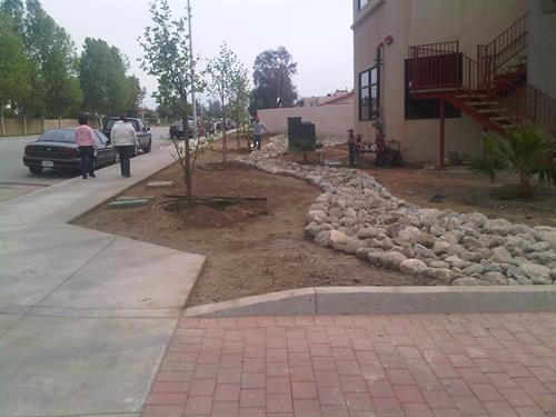 Commercial Landscapim