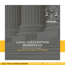 Rodriguez Law Group, Inc.