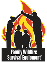 Family Wildfire Survival Equipment
