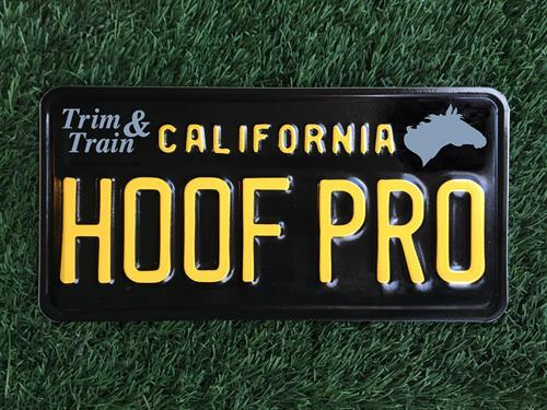 Hoof Pro