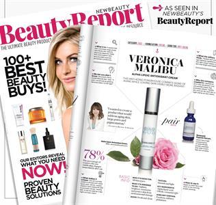 NewBeauty Magazine