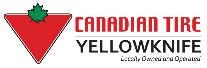 Canadian Tire Yellowknife