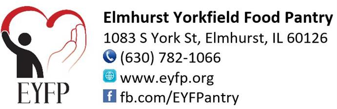 Elmhurst-Yorkfield Food Pantry