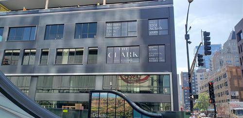 1201 N. Clark Chicago