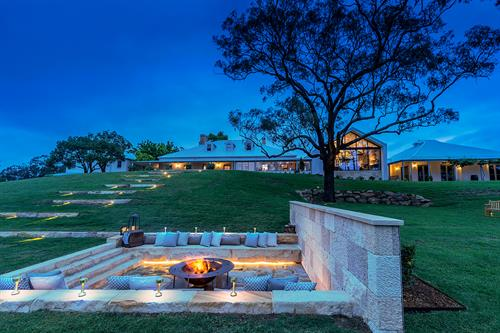 Spicers Guesthouse Hunter Valley