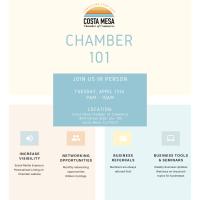 2021 Chamber 101 - April 13th