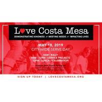 Love Costa Mesa