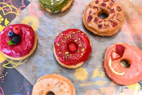 Goodtown Doughnuts