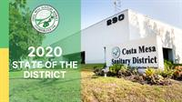 2020 State of the District (Virtual Event)
