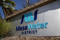 Mesa Water Board of Directors Wants to Hear from the Community