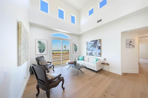 Home on the ocean in Huntington Beach-Sold