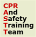 CPR and Safety Training Team