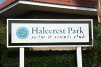 Halecrest Park Fall Crafters Boutique
