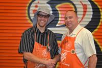 Ben is a valuable Home Depot team member