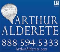 Arthur Alderete Broker RE/MAX - Irvine