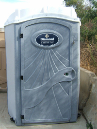 Event Handicap Restrooms