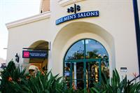 Our salon's location is at the heart of the Costa Mesa Courtyards
