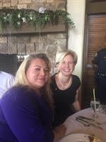 Newport Beach Mayor at Balboa Yacht Club with Orange County Hispanic Chamber of Commerce
