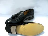 Full soles & heels