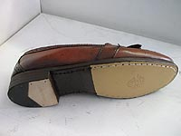 Half sole & Heels