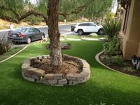 Tough Turtle Turf Artificial Grass Install