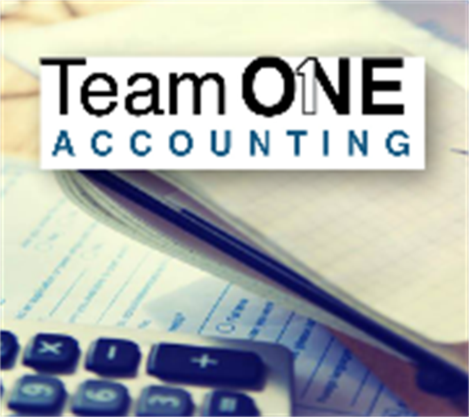 Team One Accounting