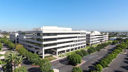 Office Tinting : Energy Saving Window Film Orange County